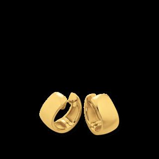 Brogle Atelier Creole True Gold - wahre Goldstücke 55419211E/3-585GG