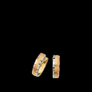Brogle Atelier Creole True Gold C311-027