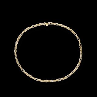Brogle Atelier Halskette True Gold 1031275C-585GG-45