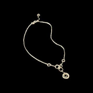 Brogle Atelier Halskette mit Anhänger True Gold 1031402C-585GG