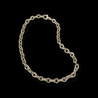 Brogle Atelier Halskette True Gold 1110548C-585GG-45