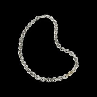 Brogle Atelier Halskette True Gold 1110772/3C-585GW-45