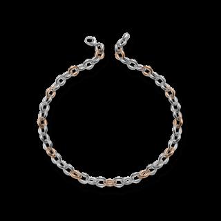 Brogle Atelier Halskette True Gold 1110775C-585RW