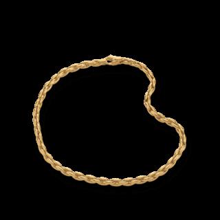Brogle Atelier Halskette True Gold 22097C-585GG-45