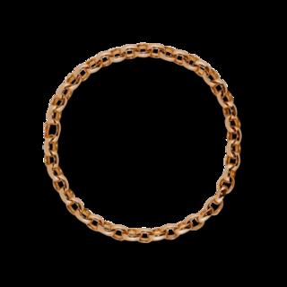 Brogle Atelier Halskette True Gold - wahre Goldstücke 22755/7C