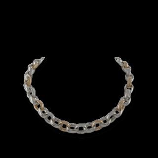 Brogle Atelier Halskette True Gold - wahre Goldstücke 22755/8C