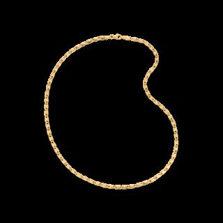 Brogle Atelier Halskette True Gold 47993C-585G-45