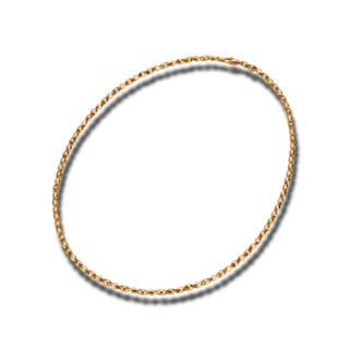 Brogle Atelier Halskette True Gold 60010.7450