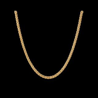 Brogle Atelier Halskette True Gold - wahre Goldstücke 91000.7450