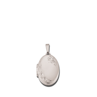 Brogle Atelier Medaillon True Gold C310-010/W