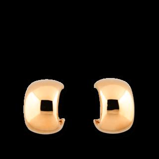 Brogle Atelier Ohrclip True Gold - wahre Goldstücke 93423.7090LC
