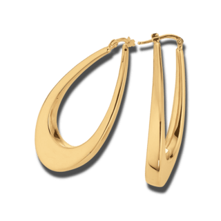 Brogle Atelier Ohrhänger True Gold 1031294E-585G