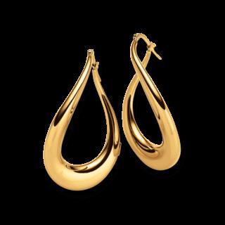 Brogle Atelier Ohrhänger True Gold 1033155E-585GG