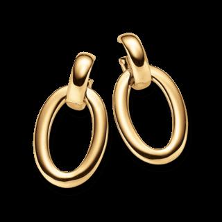 Brogle Atelier Ohrring True Gold 221863E-585GG