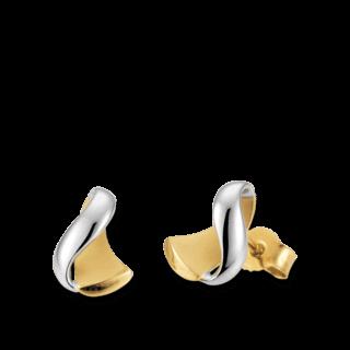 Brogle Atelier Ohrstecker True Gold 04/03716-0_585GRH