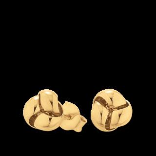 Brogle Atelier Ohrstecker True Gold - wahre Goldstücke 58020-585G