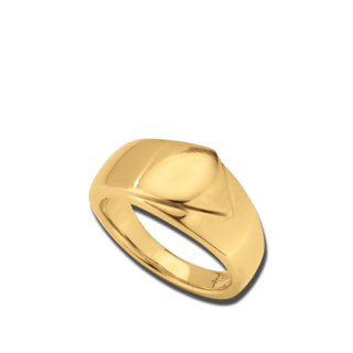 Brogle Atelier Ring True Gold 55213011R/3-585GG