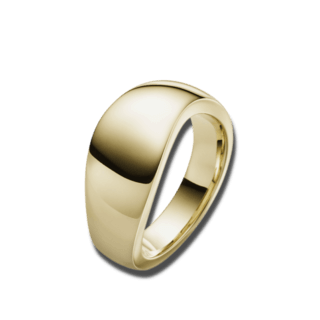 Brogle Atelier Ring True Gold 55418911R/3-585GG