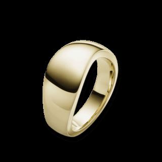 Brogle Atelier Ring True Gold - wahre Goldstücke 55418911R/3-585GG
