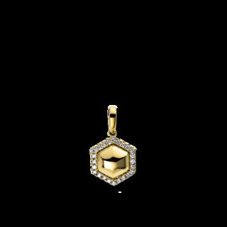Brogle Selection Anhänger Basic 3D230G4