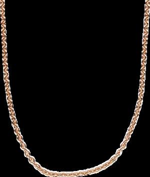 Halskette Brogle Selection Basic aus 750 Roségold