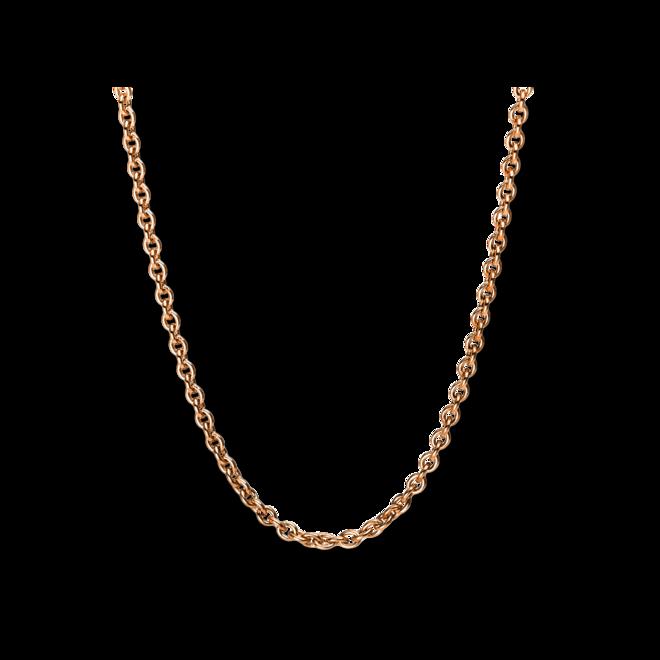 Halskette Brogle Selection Basic aus 750 Roségold bei Brogle