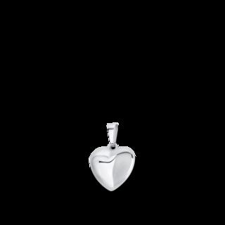 Brogle Selection Anhänger Basic Herz 3A014W4-1