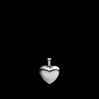 Brogle Selection Anhänger Basic Herz 3A015W4-2