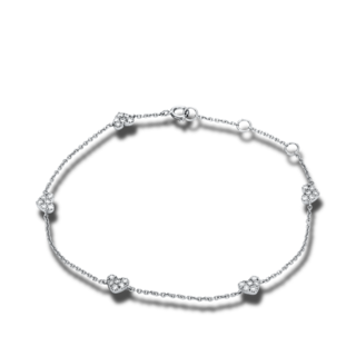 Brogle Selection Armband Basic Herz 5B686W8-1