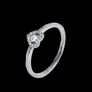 Brogle Selection Ring Basic Herz 1O509W8