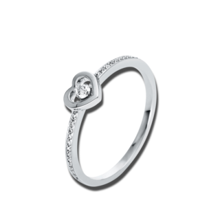 Brogle Selection Ring Basic Herz 1Q388W8