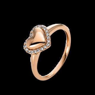 Brogle Selection Ring Basic Herz 1Q819R4