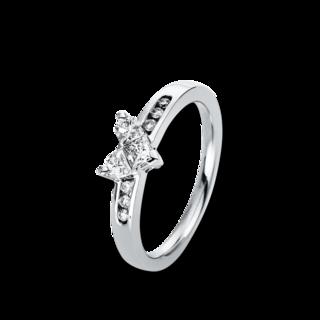 Brogle Selection Ring Basic Herz 1R460W8