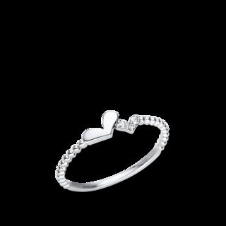Brogle Selection Ring Basic Herz 1S137W4