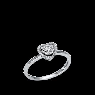Brogle Selection Ring Basic Herz 1U661W8