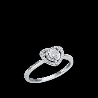 Brogle Selection Ring Basic Herz 1U663W8