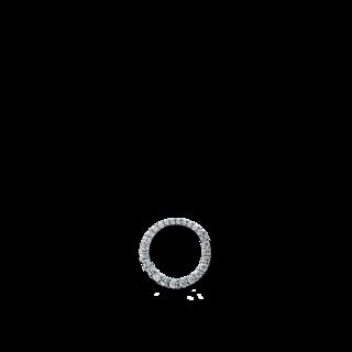 Brogle Selection Anhänger Basic Kreis 3D102W8