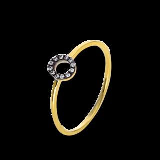 Brogle Selection Ring Basic Kreis 1Q526G8