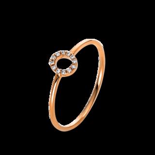 Brogle Selection Ring Basic Kreis 1Q526R8