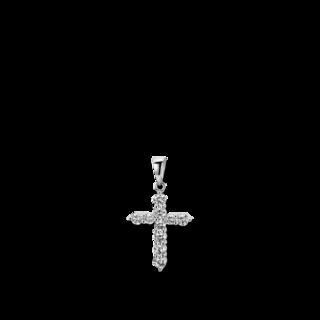 Brogle Selection Anhänger Basic Kreuz 3A556W8-8