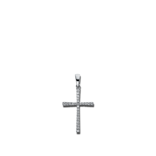 Brogle Selection Anhänger Basic Kreuz 3B281W8