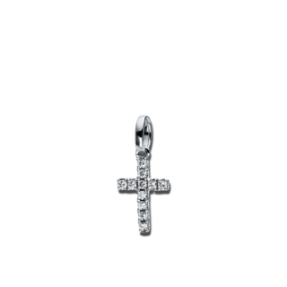 Brogle Selection Anhänger Basic Kreuz 3C183W8
