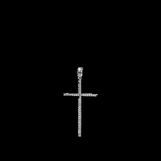 Brogle Selection Anhänger Basic Kreuz 3D487W8