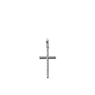 Brogle Selection Anhänger Basic Kreuz 3D488W8