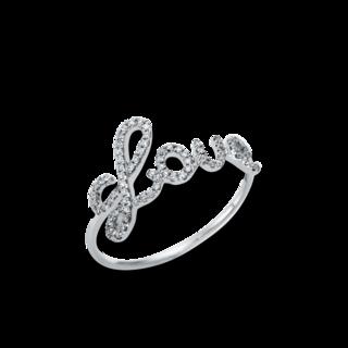 Brogle Selection Ring Basic Love 1S144W8
