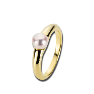 Brogle Selection Ring Basic Perle 1A342G4