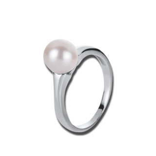 Brogle Selection Ring Basic Perle 1A362W8