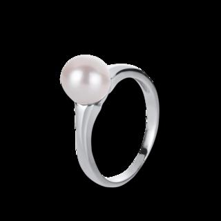 Brogle Selection Ring Basic Perle 1A362W8