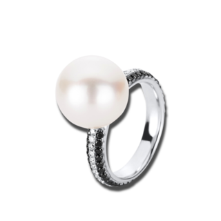 Brogle Selection Ring Basic Perle 1C967W8