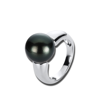 Brogle Selection Ring Basic Perle 1C979W8